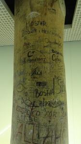 Ekumeniczny pal na niemieckim lotnisku